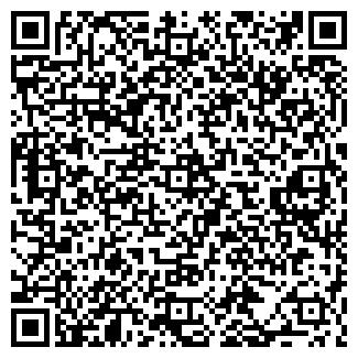 QR-код с контактной информацией организации № 34 БИБЛИОТЕКА