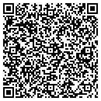 QR-код с контактной информацией организации № 35 БИБЛИОТЕКА