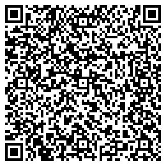 QR-код с контактной информацией организации № 36 БИБЛИОТЕКА