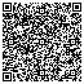 QR-код с контактной информацией организации БИБЛИОТЕКА № 32