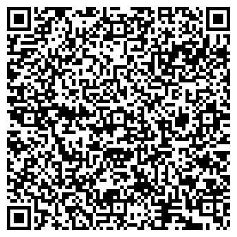 QR-код с контактной информацией организации БИБЛИОТЕКА ИМ. В.В.МАЯКОВСКОГО