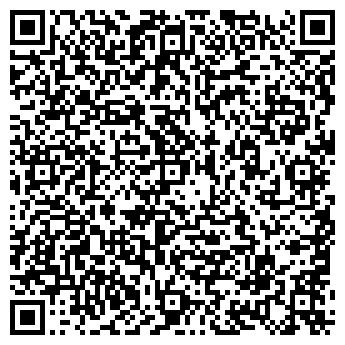 QR-код с контактной информацией организации БИБЛИОТЕКА ИМ. В.И. ЛЕНИНА