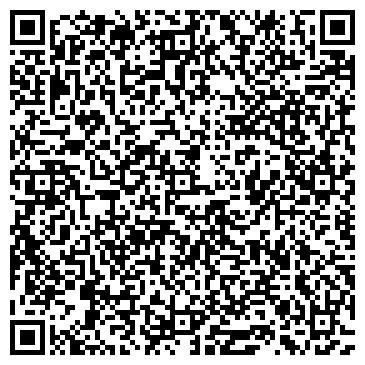 QR-код с контактной информацией организации БИБЛИОТЕКА ИМ. Д.И. МЕНДЕЛЕЕВВА