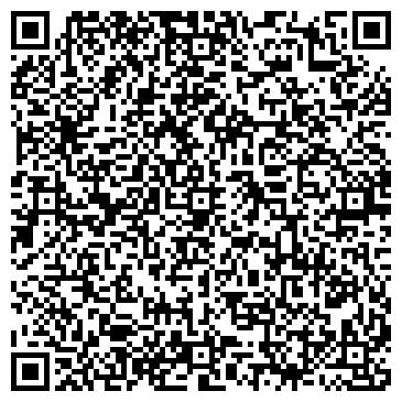 QR-код с контактной информацией организации БИБЛИОТЕКА ИМ. З. КОСМОДЕМЬЯНСКОЙ