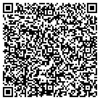 QR-код с контактной информацией организации БИБЛИОТЕКА ИМ. К. МАРКСА