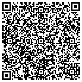 QR-код с контактной информацией организации БИБЛИОТЕКА ИМ. ЛОМОНОСОВА