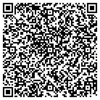 QR-код с контактной информацией организации БИБЛИОТЕКА ИМ. Л. Н. ТОЛСТОГО