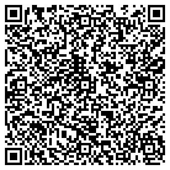 QR-код с контактной информацией организации БИБЛИОТЕКА ИМ. Л.Н.ТОЛСТОГО