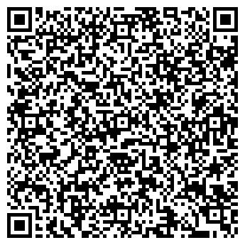 QR-код с контактной информацией организации БИБЛИОТЕКА ИМ. М.В. ЛОМОНОСОВА