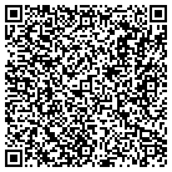 QR-код с контактной информацией организации БИБЛИОТЕКА ИМ. М.Ю.ЛЕРМОНТОВА