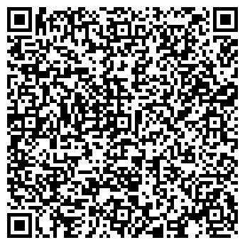 QR-код с контактной информацией организации БИБЛИОТЕКА ИМ. Н.К.КРУПСКОЙ
