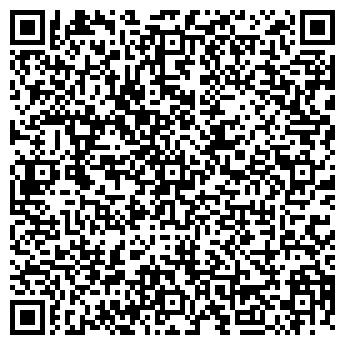 QR-код с контактной информацией организации БИБЛИОТЕКА ИМ. 40 ЛЕТ ОКТЯБРЯ