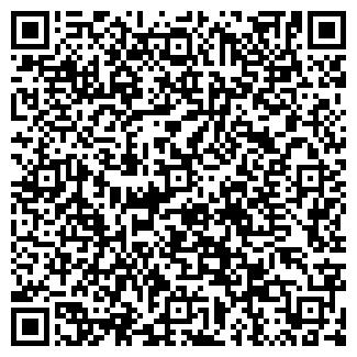 QR-код с контактной информацией организации ДЕТСКАЯ БИБЛИОТЕКА № 22