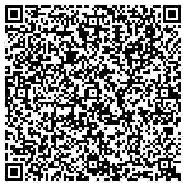 QR-код с контактной информацией организации ДЕТСКАЯ БИБЛИОТЕКА ИМ. А. С. ПУШКИНА