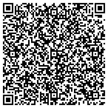 QR-код с контактной информацией организации ДЕТСКАЯ БИБЛИОТЕКА ИМ. А.С.ПУШКИНА