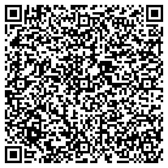 QR-код с контактной информацией организации ДОМ СЕМЬИ БИБЛИОТЕЧНЫЙ ЦЕНТР