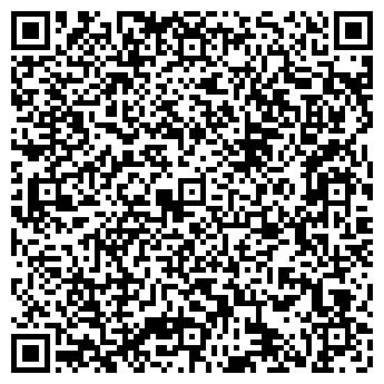 QR-код с контактной информацией организации ОБЛАСТНАЯ ЮНОШЕКАЯ БИБЛИОТЕКА