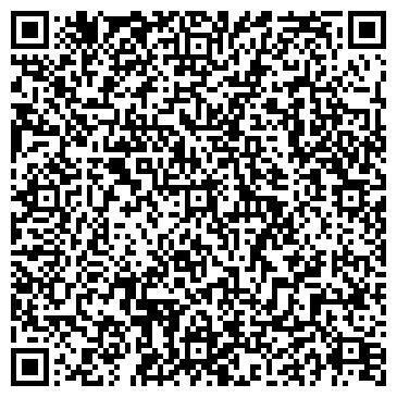 QR-код с контактной информацией организации ОМСКАЯ ОБЛАСТНАЯ ДЕТСКАЯ БИБЛИОТЕКА ИМ. Н. К. КРУПСКОЙ