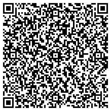 QR-код с контактной информацией организации РИА АЭРОКОСМОС, ЗАО