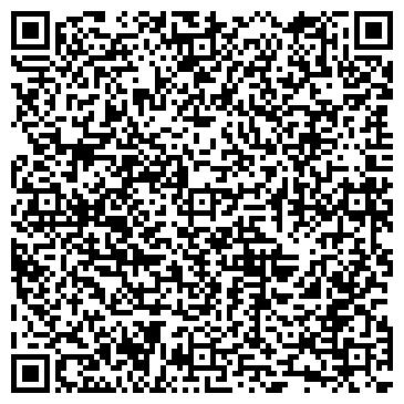 QR-код с контактной информацией организации ЦЕНТРАЛЬНАЯ БИБЛИОТЕКА ИМ. ЛЕНИНА