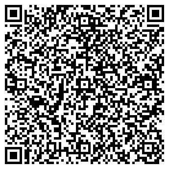 QR-код с контактной информацией организации ОМСКАЯ ОБЛАСТНАЯ ФИЛАРМОНИЯ, ГП