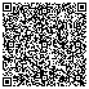 QR-код с контактной информацией организации ОМСКИЙ АКАДЕМИЧЕСКИЙ ТЕАТР ДРАМЫ