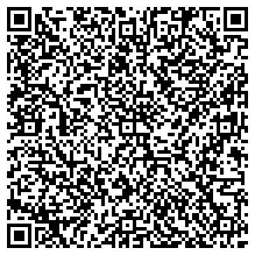 QR-код с контактной информацией организации КЛОНДАЙК СТОЛЯРНО-ХУДОЖЕСТВЕННАЯ МАСТЕРСКАЯ ЧП КРАВЧУК