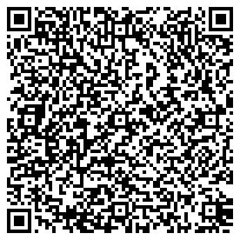 QR-код с контактной информацией организации МАСТЕРСКАЯ СКУЛЬПТОРОВ