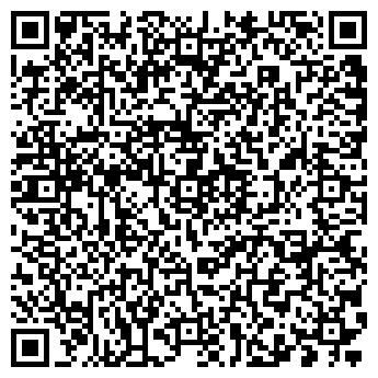 QR-код с контактной информацией организации МАСТЕРСКАЯ ХУДОЖНИКОВ