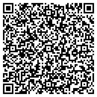 QR-код с контактной информацией организации ОМСКБЛАНКИЗДАТ