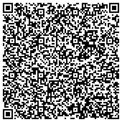 QR-код с контактной информацией организации «Парк культуры и отдыха имени 30-летия ВЛКСМ» Обособленное подразделение «Парк «Советский»