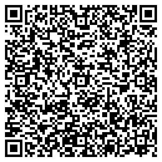 QR-код с контактной информацией организации СИРИУС КДЦ
