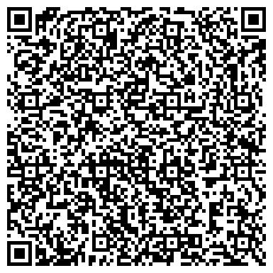 QR-код с контактной информацией организации «Парк культуры и отдыха имени 30-летия ВЛКСМ»