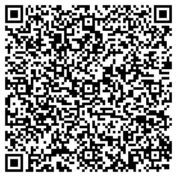 QR-код с контактной информацией организации ТАМАДА ИЧП ШАМУИЛОВ