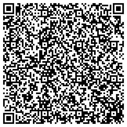 QR-код с контактной информацией организации Прокуратура Кировского административного округа