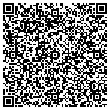 QR-код с контактной информацией организации Прокуратура Октябрьского административного округа