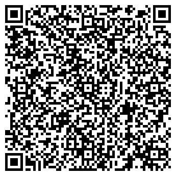 QR-код с контактной информацией организации ПРОКУРАТУРА ОМСКОГО, АО