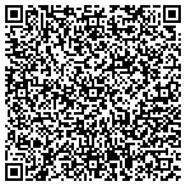 QR-код с контактной информацией организации ПРОКУРАТУРА ОМСКОЙ ОБЛАСТИ