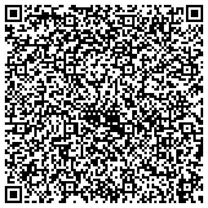 QR-код с контактной информацией организации ПРОКУРАТУРА ПО НАДЗОРУ ЗА СОБЛЮДЕНИЕМ ЗАКОНОВ В ИСПРАВИТЕЛЬНЫХ УЧРЕЖДЕНИЯХ