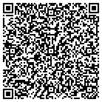 QR-код с контактной информацией организации ПРОКУРАТУРА ЦЕНТРАЛЬНОГО, АО