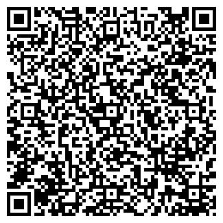 QR-код с контактной информацией организации СУД ОМСКОГО РАЙОНА