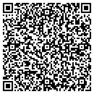 QR-код с контактной информацией организации СУД ЦЕНТРАЛЬНОГО