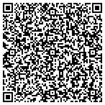 QR-код с контактной информацией организации ОМСКИЙ ГАРНИЗОННЫЙ ВОЕННЫЙ СУД