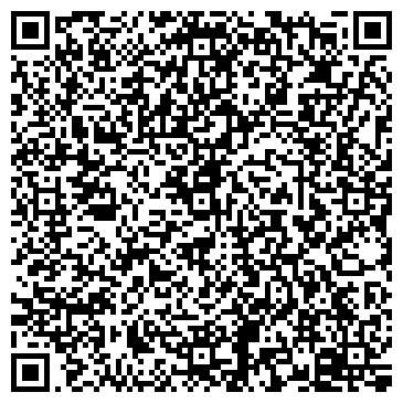 QR-код с контактной информацией организации ЦЕНТРАЛЬНЫЙ ТРЕТЕЙСКИЙ СУД