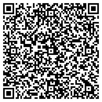 QR-код с контактной информацией организации АКВАЭКО, ООО