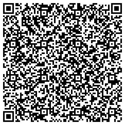 QR-код с контактной информацией организации ОБЬ-ИРТЫШСКОЕ УПРАВЛЕНИЕ ПО ГИДРОМЕТОРОЛОГИИ И МОНИТОРИНГУ ОКРУЖАЮЩЕЙ СРЕДЫ