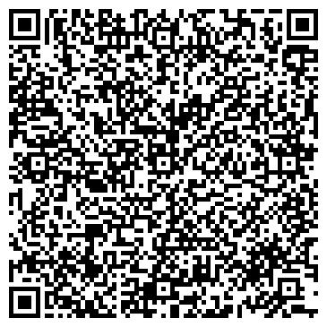 QR-код с контактной информацией организации ОМСКИЙ КОЛЛЕДЖ ОХРАНЫ И СЫСКА