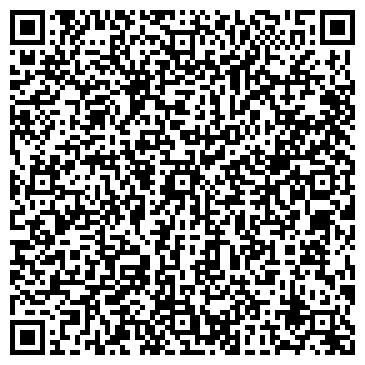 QR-код с контактной информацией организации УЧЕБНО-МЕТОДИЧЕСКИЙ ЦЕНТР ОМГУ