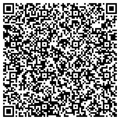 QR-код с контактной информацией организации ЦЕНТР ПОВЫШЕНИЯ КВАЛИФИКАЦИИ РАБОТНИКОВ ЗДРАВООХРАНЕНИЯ