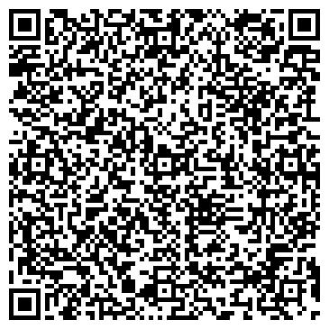 QR-код с контактной информацией организации ЦЕНТР ПРАКТИЧЕСКОЙ ПСИХОЛОГИИ НОУ
